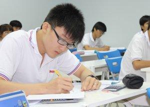 Thi HSG, có 37 bài thi đạt điểm 0. Sở GD&ĐT yêu cầu làm rõ