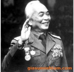Chương trình tang lễ Đại tướng Võ Nguyên Giáp tại quê nhà Quãng Bình